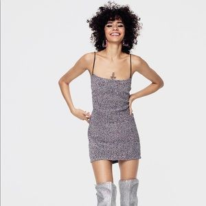 For Love and Lemons FLL Constance Sparkle Dress